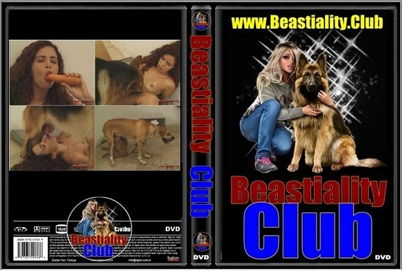 Beastiality Club Series - Volume - 60
