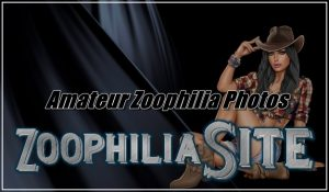 Amateur Zoophilia Photos