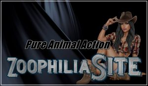 Pure Animal Action